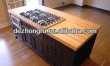 maple wood countertops