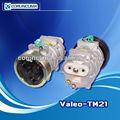 tm21 compresores valeo para piezas de aire acondicionado