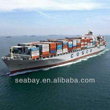 Lianyungang Shipping Freight Service to Shahid Rajaee