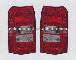 Chrysler Jeep Patriot Tail Lamp, Tail Light, Rear Lamp