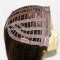 niceremyhair 2013 de moda del pelo humano peluca media