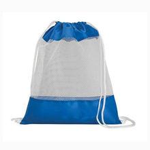 mesh bags drawstring