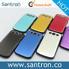 Factory price Aluminum Metal Case for Samsung Galaxy s3 i9300