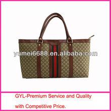Latest fashion design women handbags wholesale