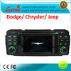 High quality Car DVD for 2004-2005 Dodge Neon with GPS