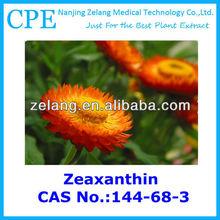 lutein and zeaxanthin