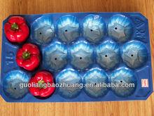 Soft Blister Packaging Tray For Fruit