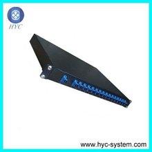 HYC 48Cores fiber optic Rack type ODF