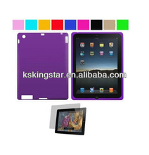 for ipad 5 silicone case