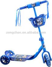 New Fashion Design Children Scooter