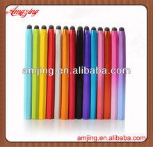 Top selling aluminum pencil stylus pen for iPad