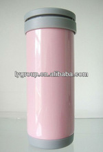 Wholesale 2012 popular stainless steel tea thermos,stainless steel vaccum flask,stainless steel insulated water bottle
