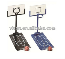Desktop Basketball/Travel Game Set/Mini Travel Game Set