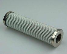 hydraulic pleat fiberglass return oil element filter