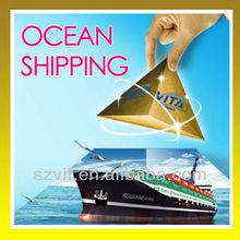 ocean shipping china to dubai/JEBEL ALI/JEDDAH/RIYADH--Esther