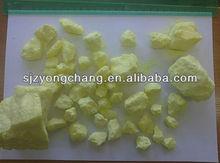 pharmaceutical grade sulfur