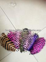 Dye Ostrich Feather