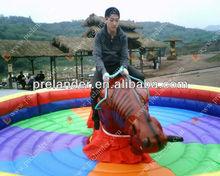 Hot sale!! Inflatable Bull Mechanical bull for sale