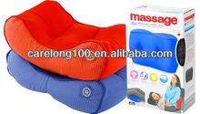 Rectangle Adults Massage Pillow