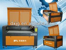 laser system for advertising