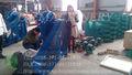 Haute capacité de manioc moulin à farine produite par e. P machines
