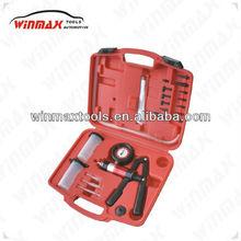 WINMAX AUTO HAND POWER BRAKE LINE BLEEDER BLEEDING PRESSURE VACUUM PUMP KIT WT04100