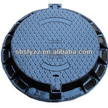 Water Meter Manhole Covers