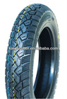 tubeless tire for motorcycle 3.00-10