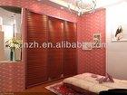 designer almirah wardrobe,Red wood wardrobe designs ,living room cabinet, bookcase