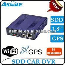 4CH Driver Recorder HD CAR DVR Leader Company