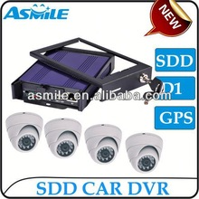 RJ45 Network Driver Recorder HD CAR DVR