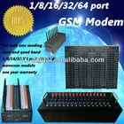 16 Port Usb Gsm Modem,wavecom modem,wireless usb adapter