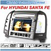 Hot and wholesaler cheap special car audio video for HYUNDAI