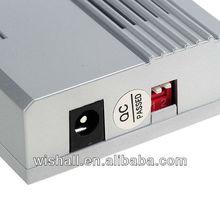 PC/Laptop AV/S Video To VGA TV Converter Adapter Box
