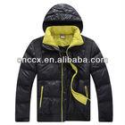 12WJ107 winter jacket for men
