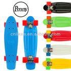 Globe bantam mini cruiser skateboard, new PP penny board for sale LK8302