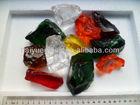 Decorative Garden Glass Mulch