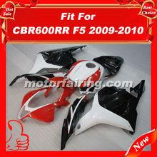 CBR600RR BodyKits CBR600 Fairing For CBR600 F5 2009 2010 Motorcycle Fairing Kit ABS Plastic