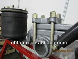 Volvo,MAN,DAF truck shock absorber piston
