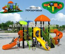 Kids Plastic Giant Slide Playsets BH11302