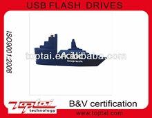 ocean boat usb flash drive