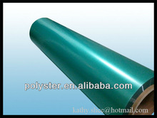 Polished Transparent Polycarbonate/mylar Film Sheets/rolls With PE Protective Film