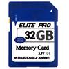 1GB/2GB/4GB/8GB high density memory foam