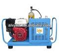Portables compresseur d'air à respirer de plongée