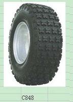 ATV tires 13*5-6 4pr Go Kart Tires