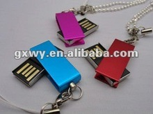 Mini Key Chain Usb 1GB 2GB 4GB 8GB 16GB 32gb