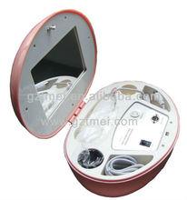 2013 hot sale beauty salon usb digital skin analyzer