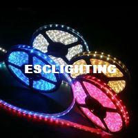 5M 480 LEDs 3528 SMD RGB LED Strip 24V