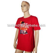 fancy new design fashion t-shirt/shirt for casual wear