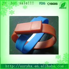 Cheap price silicone bulk 1gb usb flash drives